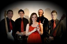 FireFly is a Kent based live #band available for #hire in #London, #Surrey, #Sussex & #Essex. They perform a range of music from classic rock to contemporary pop. More here http://www.hireourband.co.uk/firefly/