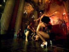 Shaggy - Hey Sexy Lady ft. Brian & Tony Gold https://www.youtube.com/watch?v=Gcg__eDktgY