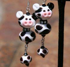 Pendientes vacas