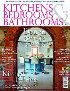 Photo Album For Website Kitchens Bedrooms u Bathrooms magazine May