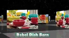 The Rebel Dish Barn releases its new video today.