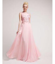 I so want this as a bridesmaids dress