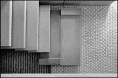 carlo scarpa @ olivetti showroom - venice [1957 - 1958] #19
