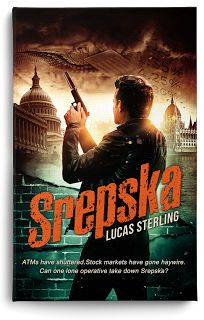 Srepska #books #mystery #Thriller  https://books.pronoun.com/srepska/    When Fredric Ulrich is asked to investigate a devastating cyber-attack he is drawn into a conspiracy that threatens not only his own life but the entire United States economy...  German intelligence operative Fredric Ulrich has been asked to investigate the cyber crime gang who sparked massive unrest in Kenya by taking over electronic transactions. But as he digs deeper a wiretap on hacker communications reveals this is…
