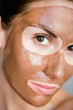 What comes in your mind when you think of chocolate? I think of a wonderful delight melting in my mouth giving me the taste of pure joy and chocolatey-ness!… >>> You can get more details by clicking on the image. Chocolate Facial, Chocolate Face Mask, Homemade Chocolate, Beauty Care, Diy Beauty, Beauty Hacks, Face Peel Mask, Beauty Regimen, Homemade Face Masks