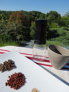 Le Moulin, Html, Boutique, Tableware, Kitchen, Seeds, Healthy, Cuisine, Dinnerware