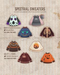 Animal Crossing 3ds, Animal Crossing Pattern, Animal Crossing Town Tune, Animal Crossing Wild World, Animal Crossing Villagers, Animal Crossing Qr Codes Clothes, Kleidung Design, Motif Acnl, Motifs Animal