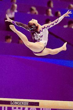 Carlotta Ferlito (artisticgymnastics)