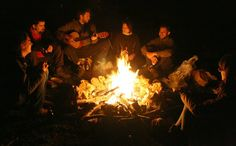 best campfire songs3