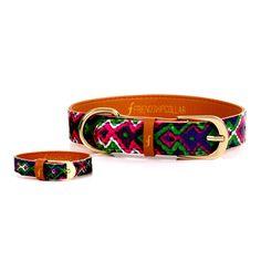 Friendship Collar All Bark - No Bite Dog Collar