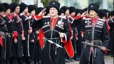 """Кубанские казаки хотят создать """"КуНР"""" и бойкотировать """"выборы Путина"""""""