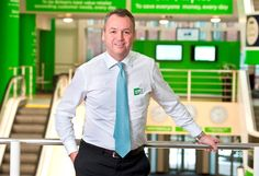 #Asda CEO appointed Business in the Community's regional HRH Ambassador #BITC