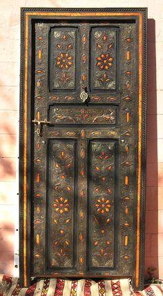 DOOR - Moorish ..johna beall real estate in seattle