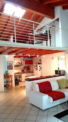Home sweet home: italian loft, my house