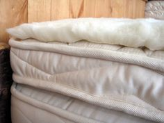 A Natural Alternative To Sheepskin, Minus Any Chemicals, For Your Organic  Bedroom. This