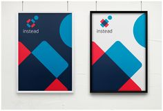 "Check out this @Behance project: ""INSTEAD"" https://www.behance.net/gallery/49505669/INSTEAD"