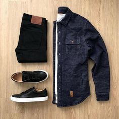 """"""""""" men's casual style outfit grid """""""" Chics Kind men's casual style outfit grid stylish men's inspiration men's style """""""" Mens Casual Dress Outfits, Style Outfits, Stylish Mens Outfits, Sexy Outfits, Fashion Outfits, Stylish Man, Casual Attire, Fashion Hair, Ootd Fashion"""