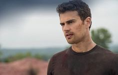 New allegiant still of FOUR