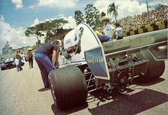 1976 Interlagos | Ligier Matra JS5