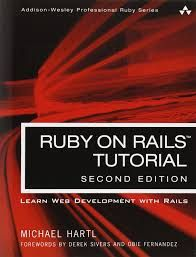Ruby on Rails Tutorial: Learn Web Development with Rails Edition) (Addison-Wesley Professional Ruby Series): Michael Hartl: Word Formation, Ruby On Rails, Computer Internet, Computer Technology, Web Application, Me On A Map, Book Recommendations, Free Ebooks, Web Development