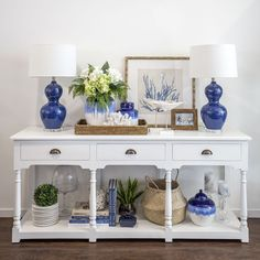 Image result for Hamptons Style Decorating