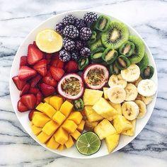 Fruits #yummy #colorful #fruits
