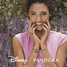 Minnie Mouse is always in style. Draw out your playful side with an iconic character. #DisneyAndPANDORA