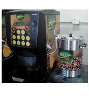 Bean To Cup Coffee machine (With fresh milk) Azkoyen - Imported Vending Machine Price, Tea Coffee Vending Machine, Coffee Vending Machines, Tea Coffee Machine, Drip Coffee Maker, Lipton, Fresh Milk, Instant Coffee, Milk Tea