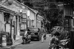 Hutong #1 by neupeters