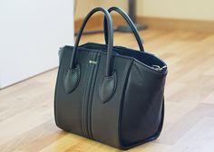 Vegan Handbag obsession - Alexandra K vegan designer handbags