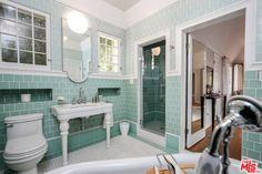 Dita Von Teese Scores With a Sexy New Home in Los Feliz - Celebrity- Trulia Blog