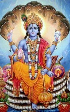 Bhagwan Vishnu On Sheshnag Hari Vishnu Ji Hare Krishna, Krishna Hindu, Radha Krishna Images, Lord Krishna Images, Hindu Deities, Shri Hanuman, Krishna Pictures, Shree Krishna Wallpapers, Lord Krishna Wallpapers