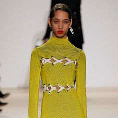 Wearable Fall 2016 Fashion Trends from New York Fashion Week: Glamour.com