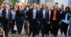 Los independentistas arrastran a Catalunya al Tribunal Supremo