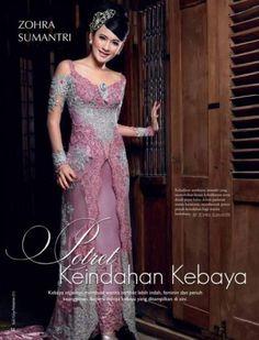 Kebaya Pink, Kebaya Lace, Kebaya Hijab, Kebaya Brokat, Kebaya Dress, Batik Kebaya, Batik Dress, Kimono, Hijab Wedding Dresses