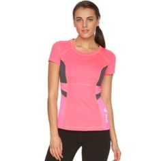 Women's+FILA+SPORT+Astro+Running+Tee