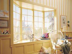 Window Designs: Casements & More : Interior Remodeling : HGTV Remodels