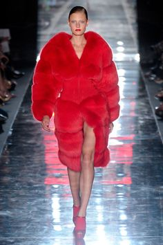 alexandre vauthier red - Google Search