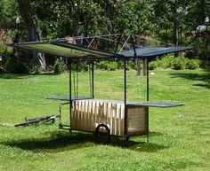 Mobile Kiosk …