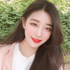 Online shopping for Premium Beauty from a great selection at Beauty & Personal Care Store. Cute Korean Girl, Asian Girl, Oil Free Eyeliner, Romantic Makeup, Asian Eye Makeup, Fresh Makeup, Asian Eyes, Ethereal Beauty, Grunge Girl