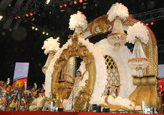 Carnaval de Santa Cruz de la Sierra, Bolivia