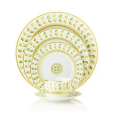 Bernardaud Constance Dinnerware Collection | Bloomingdale's
