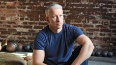 """Anderson Cooper: Why """"No Plan B"""" Is The Only Plan 