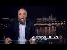 Prof. Alexander Dugin – Revolutionary Terror | Jay's Analysis