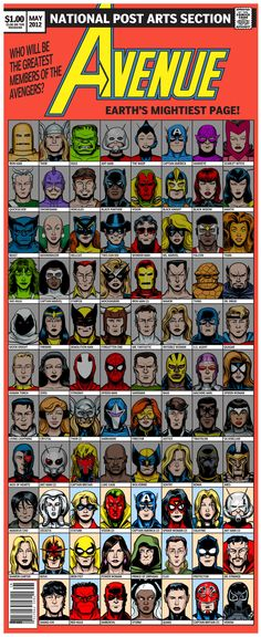 The Avengers by Chip Zdarsky - visit to grab an unforgettable cool Super Hero T-Shirt! Marvel Comics, Marvel Vs, Marvel Heroes, Comic Movies, Comic Book Characters, Marvel Characters, Comic Character, Comic Books Art, Hee Man