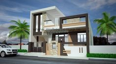 Gallary | house map, elevation, exterior, house design, 3d house map ...