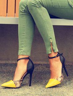 8794c530c79 Shoespie Assorted Color Point Toe Snakeskin Dress Sandals Closed Toe  Sandals