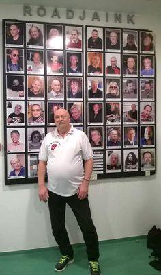Rockmúzeum, Rockcsarnok, Magyarock Hírességek Csarnoka, magyar zenészek festményei