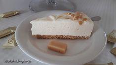 Tarun Taikakakut: Omar-juustokakku (∅24cm) Cheesecake, Sweets, Desserts, Food, Sweet Pastries, Tailgate Desserts, Meal, Goodies, Cheese Cakes