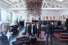 John Varvatos - Los Angeles Store